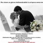Sposarsi a Venezia con La Dogaressa