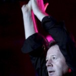 Simple Minds in Piazza San Marco
