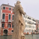 Inaugurata la statua di San Giovanni Nepomuceno