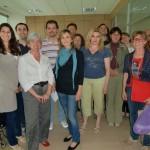 Scuola Dino Buzzati e il giornalismo on line