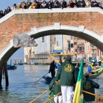Carnevale di Venezia: La festa veneziana