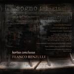 Franco Renzulli espone alla Galleria Venice Art Design