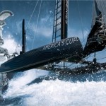 L'America's Cup World Series a Venezia