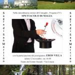 Sagra di San Martino a Cansiglio - Fregona
