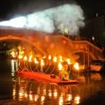 Spettacolo onirico per il Carnevale di Venezia