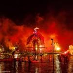 Il Carnevale 2013 apre con la Festa Veneziana sull'Acqua