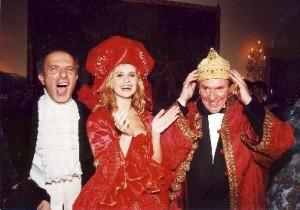 Michael maresca wedding