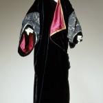 Gli abiti di Eleonora Duse