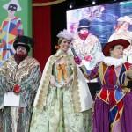 Carnevale di Venezia e Filippa Lageback