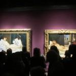 Tiziano e Manet a Venezia