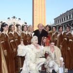 Carnevale di Venezia: Festa delle Marie