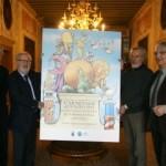 L'immagine ufficiale del Carnevale di Venezia