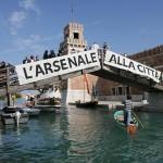 L'Arsenale alla Città: dal 25 al 27 aprile 2014