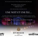 Il cinema francese al St. Regis