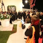 Matrimonio da favola a Venezia
