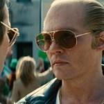 Johnny Depp alla Mostra del Cinema di Venezia