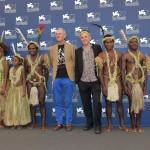 Alla Mostra del Cinema sbarca la tribù di Tanna