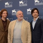 A Brian De Palma il premio Jaeger-LeCoultre