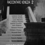 Esce in libreria Raccontare Venezia 2