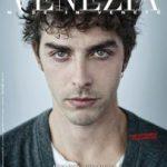 Michele Riondino sulla cover di Venezia Made in Veneto